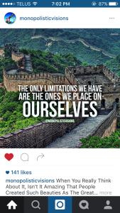 Affirmation Pod - Instagram Images - Failure Redefined 3