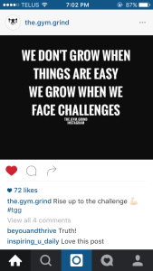 Affirmation Pod - Instagram Images - Failure Redefined 4
