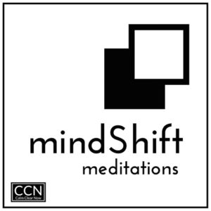MindShift Meditations Podcast - Chel Hamilton and Josie Ong - Podcast 1000 x 1000 px